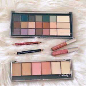 Ulta 6 pc Makeup Bundle